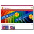 Diseño y programación tienda on-line